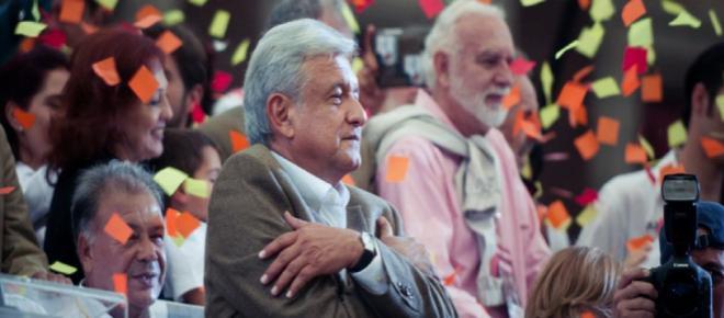15 promesas de Obrador para analizar