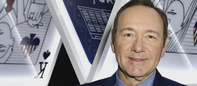 Kevin Spacey under investigation by Metropolitan Police over UK assault claims