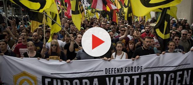 Österreich: Prozess gegen mutmaßliche Mitglieder der Identitären Bewegung begonnen
