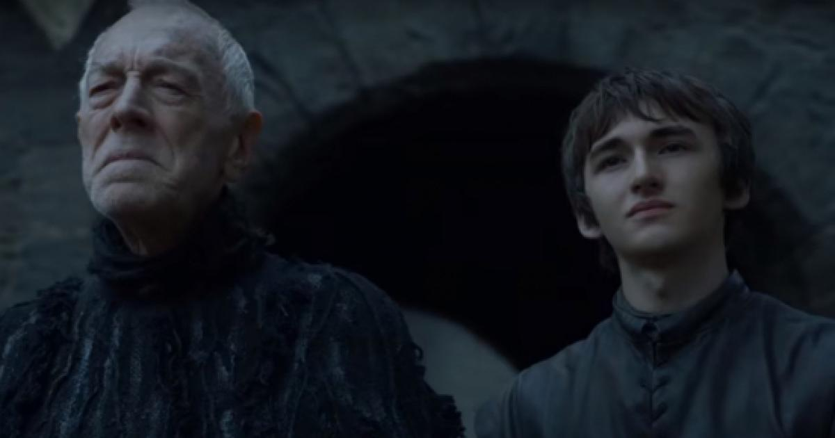 Bran Stark Theorie