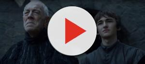 Bran Stark's visions could reveal a certain pattern. - [TheCell8 / YouTube screencap]