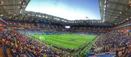 France will play against Uruguay. [Image via: JukoFF/Wikimedia Commons]
