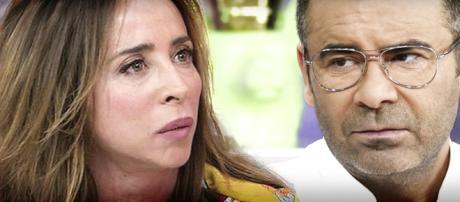 María Patiño filtraría sus vacaciones íntimas con Jorge Javier y Mila Ximénez (Rumores)