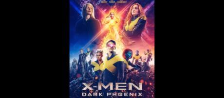 X-men dark of Phoenix posibles figuras de cinemex [Image Credit: vasos de cine cinepolis y cinemex/YouTube screencap]