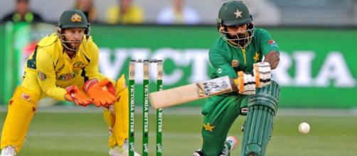 Australia v Pakistan: scores, stats and commentary in second ODI ... - net.au