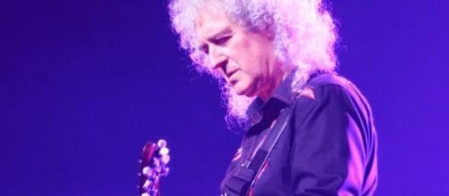 Brian May de Queen colaboró con Hayabusa 2 en una misión espacial