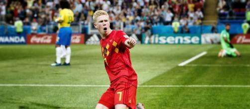 Coupe du monde 2018 : La Belgique fait tomber le Brésil et ... - francetvinfo.fr
