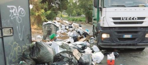 Emergenza rifiuti: Roma dice 'No' alla discarica di servizio.