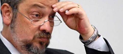 Ex-ministro do PT, Antonio Palocci, fechou acordo de delação com a Polícia Federal