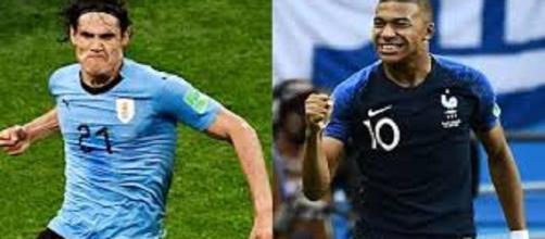 Mundial de Rusia: Francia y Uruguay lucharán por el pase a semifinales