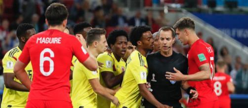 John Stones: 'Colombia es el equipo más sucio que he enfrentado'