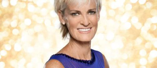 Judy Murray wants to end sexism in tennis. image Blasting News library