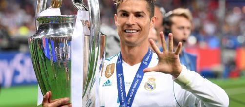 Juventus, la probabile formazione bianconera con Cristiano Ronaldo