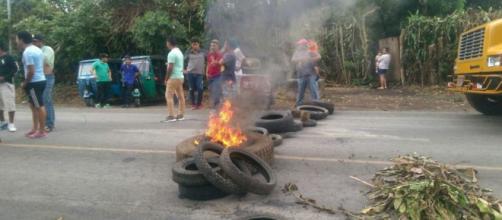 NICARAGUA / La ONU emite un informe sobre la situación de los derechos humanos