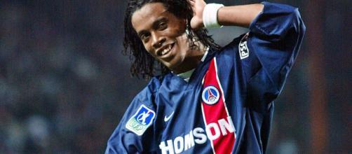 "Leroy à propos du cas Ben Arfa au PSG : ""Ronaldinho ne venait s ... - eurosport.fr"