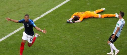 Griezmann y Mbappé: principales amenazas para Uruguay en cuartos de final del Mundial