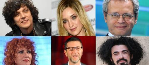 Numerosi artisti e Vip firmano l'appello di Rolling Stone contro Salvini