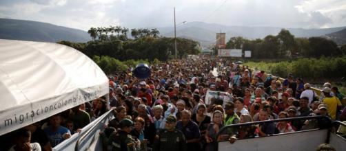 Más de 50 países exhortan a Venezuela a aceptar asistencia humanitaria