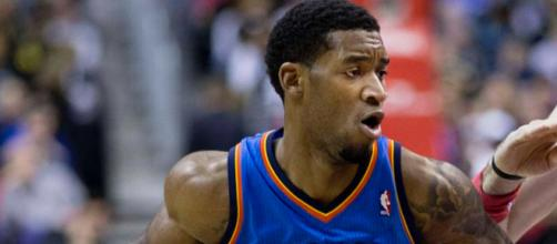 Perry Jones III is on the Timberwolves' summer league roster looking to get back in the NBA. [Image Source: Flickr | Keith Allison]