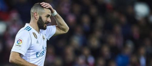Plusieurs contacts ont été découverts entre Karim Benzema et Naples lors de ce mercato.