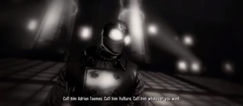 Spider-Man Noir's story. - [Gamer's Little Playground / YouTube screencap]