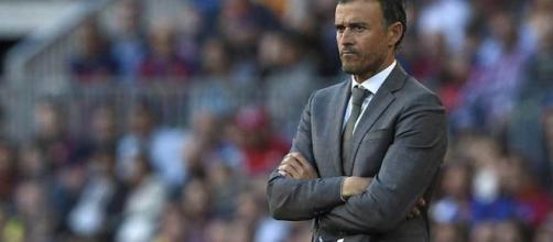Luis Enrique es firme candidato para dirigir la Selección de Fútbol de España (Rumores)