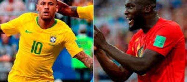 Brasil y Bélgica protagonizarán uno de los cruces más atractivos de cuartos del Mundial