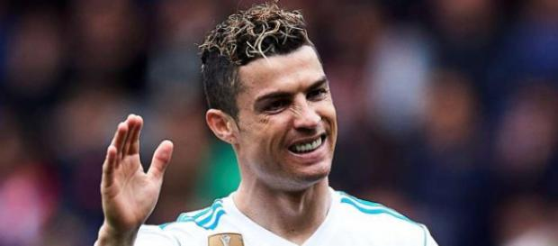Cristiano Ronald possible départ du Real