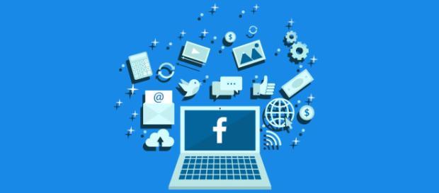 Facebook 'el master' de las redes sociales eliminó las apps TBH, Hello y Moves