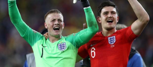 Rusia 2018: Inglaterra derrota a Colombia en penaltis y clasifica a los cuartos de final