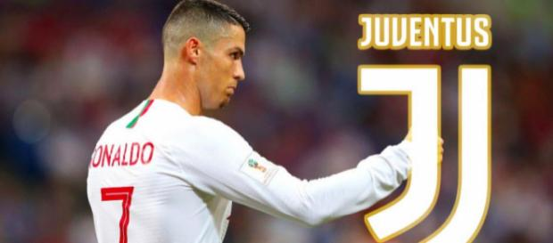 Cristiano Ronaldo posible jugador de la Juventus según la prensa europea (Rumor)