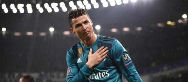 Le Real Madrid s'impose face à la Juventus (0-3), Cristiano ... - eurosport.fr