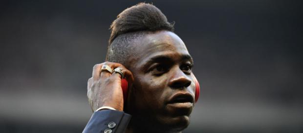 Mario Balotelli vient de recevoir une très grosse offre venant de Chine pendant ce mercato.