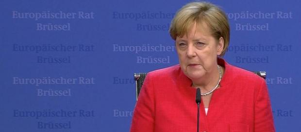 Migrationsexperte Gerald Knaus: Der Vorschlag von Angela Merkel führt zu mehr Migration in Deutschland