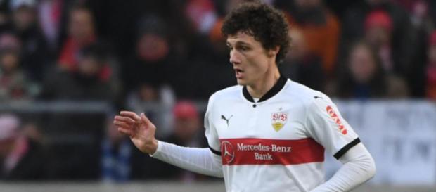 VfB Stuttgart: Tottenham Hotspur scoutet Abwehr-Juwel Pavard ... - bild.de