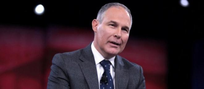 EPA Chief Scott Pruitt resigns while facing federal investigations into ethics scandals