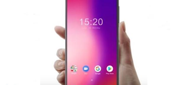 Latest video unveiled two new UMIDIGI One and One Pro compact flagship smartphones