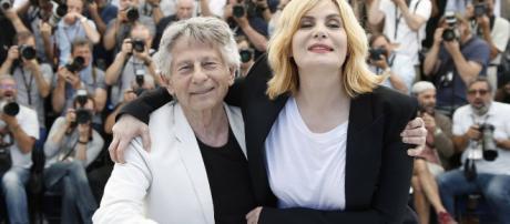 Emmanuelle Seigner rechaza entrar en la Academia de Hollywood que expulsó a Polanski