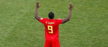 Lukaku é um dos perigos contra o Brasil