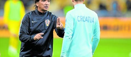 Rusia se prepara para enfrentar a Croacia en los cuartos de final