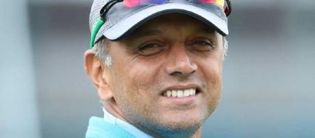 Rahul Dravid Inducted Into ICC Hall Of Fame -Imagecredit-Newslive/ Youtube.com