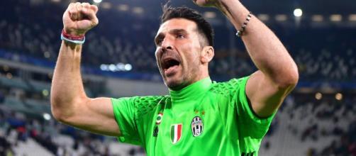 Buffon, ufficiale la firma con il Paris Saint Germain