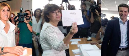 Candidatos del PP denuncian votos condicionados y amenazan con la impugnación