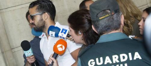 Un miembro de 'La Manada' declara en la Audiencia por su intento de sacarse el pasaporte