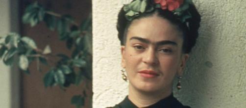 Celebrando los 111 años de Frida Kahlo