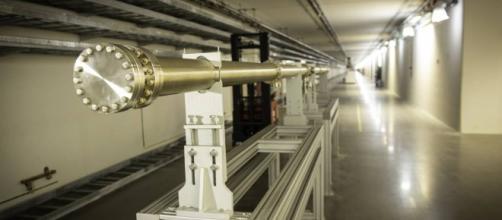 SUECIA / Se construye el acelerador de partículas más grande del mundo