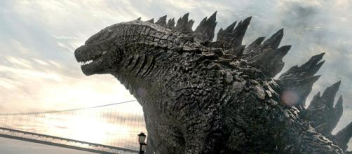'Godzilla: King of the Monsters' is coming to San Diego Comic-Con this year [Warner Bros. press kit]