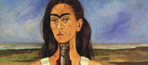 La obra de Frida Kahlo se exhibirá en Budapest por primera vez