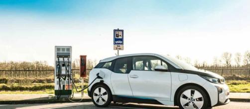 Mega-E: la red de carga súper eléctrica está dando sus primeros pasos en Europa