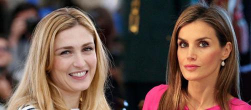 Noticias Reina Letizia: La Reina Letizia, de incógnito en la Feria ... - elconfidencial.com